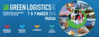 7/8/9 marzo 2018: Green Logistic Expo