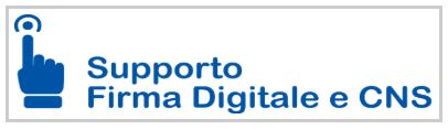 Supporto firma digitale